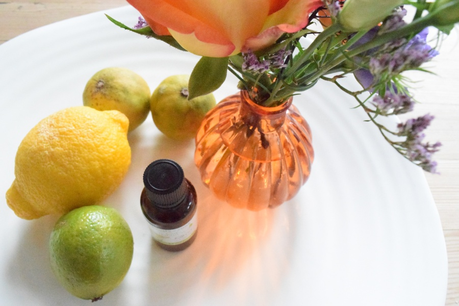 Le citron : le bouillon qui réussit tous mes cosmétiques et bien plusencore